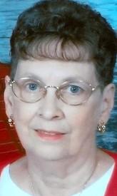 Patricia Diane Hughes  July 21 1944  January 18 2020