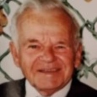 Peter Nosal  January 31 1923  January 15 2020