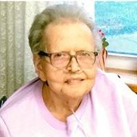 Rachel Ernest Peifer  June 30 1934  January 18 2020