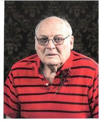 Robert Edward Francis  February 6 1930  January 18 2020 (age 89)