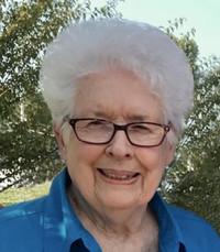 Ruth Lorraine Dodson Comfort  Sunday January 19 2020