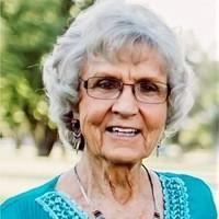 Ruth Lucille Farmer  April 30 1932  January 16 2020