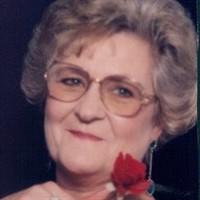 Shirley Charlene Lunceford  May 7 1937  January 17 2020