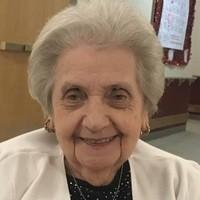 Susan Gutosky  January 15 1918  January 15 2020