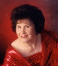 Sylvia Duncan Roshto  Friday January 17th 2020