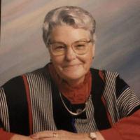 Virginia Joyce Jones Baker  August 28 1935  January 12 2020