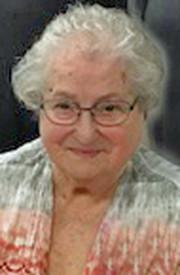Willene Moenk  June 29 1930  January 10 2020