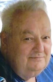 ARTHUR OSCAR NAPOLI  September 4 1935  January 19 2020 (age 84)