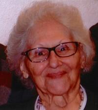 Agnes Gabriel  September 10 1930  January 20 2020