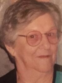 Beatrice Tremblay Adams  December 11 1922  January 17 2020 (age 97)