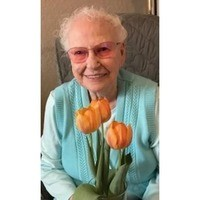 Betty Jean Riddle Ogle  August 26 1926  December 18 2019