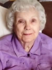 Beverly Elaine