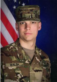 Bradley Robert Walsh  January 14 1998  January 8 2020 (age 21)