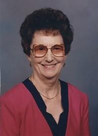 Byrena Joy Baxter Igo  May 3 1929  January 19 2020 (age 90)