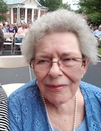 Carolyn Morgan Nicoulin  December 29 1931  January 18 2020 (age 88)