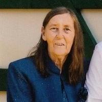 Deanna Pat Fox  August 31 1949  January 21 2020