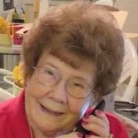 Dorothy Ann BrookoverUnruh  September 3 1925  January 17 2020