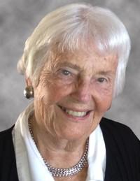 Harriet Jane Svensson  January 17 1928  January 19 2020 (age 92)