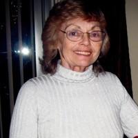 Helen Johnston  September 24 1935  January 20 2020