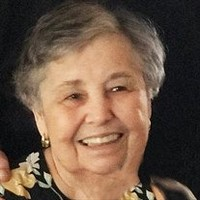 Jacqueline H Williams  January 18 2020