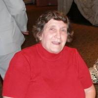 Kathleen Ann Pearce  July 09 1943  January 12 2020