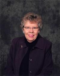 Margaret Elaine Huelsman  1933  2020 (age 86)