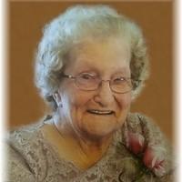 Margaret T Mouton  April 17 1927  January 18 2020