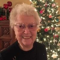 Marjorie Louise Dunn  June 21 1934  January 19 2020