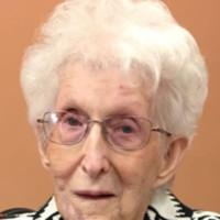 Nellie R Hofmockel  September 04 1928  January 17 2020