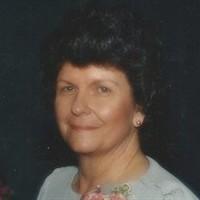 Rachel Parker Dothard  October 30 1935  January 19 2020