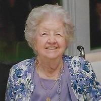 Rosemary Ann Gannon  January 26 1932  January 19 2020