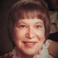 Ruth Iris Bastian  July 10 1935  January 19 2020