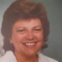 Barbara L Tippie  July 21 1936  January 11 2020