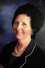 Brenda Faye Smith Pannell  February 24 1942  January 19 2020 (age 77)