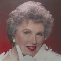 Carolyn Rose Albertson  June 24 1933  January 19 2020