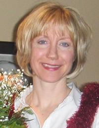 Carolynn Toronto Burrup  October 22 1969  January 18 2020 (age 50)