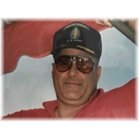 Charles Ellisor  September 11 1943  January 18 2020