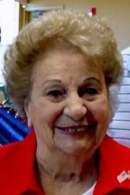 Eleanor Blouin Eberhart  Died: January 20 2020