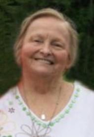 Geraldine Faye Gerry