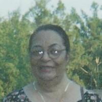 Hattie Johnson  October 19 1925  January 18 2020