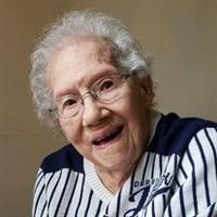 Jeanne F Karath  August 25 1921  January 22 2020