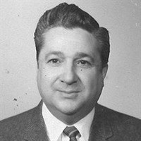 John P Giglio  June 7 1924  January 18 2020