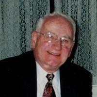 John R Kowal  August 28 1924  January 20 2020