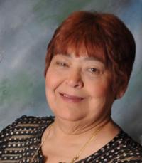 Judith Ann Van Seters Carrick  Monday January 20th 2020