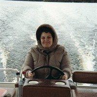Linda Marie Wilczak  March 25 1950  January 20 2020