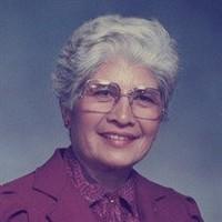 Loretta C Perea  November 16 1930  January 18 2020