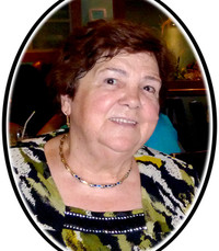 Maria De Santos  April 4 1936  January 10 2020 (age 83)