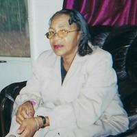 Mary E Blackwell  September 11 1941  January 19 2020