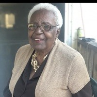 Mynell Brown Brumfield  August 7 1936  January 18 2020