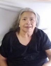 Norma Garcia  September 30 1946